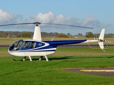 вертолёты и спорт