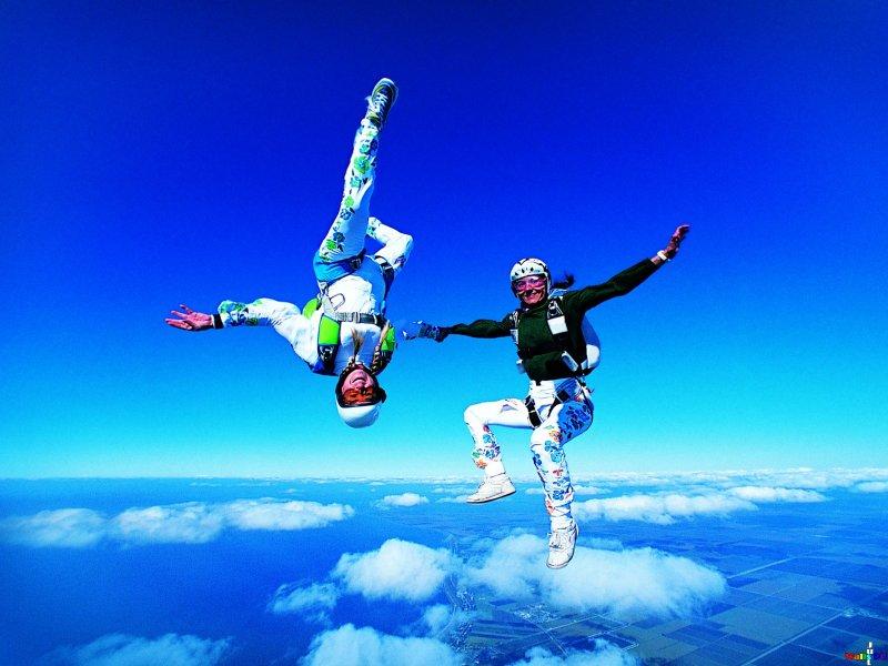 онлайн гадание нади видива парашутны спорт для