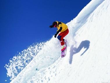 все о сноубординге