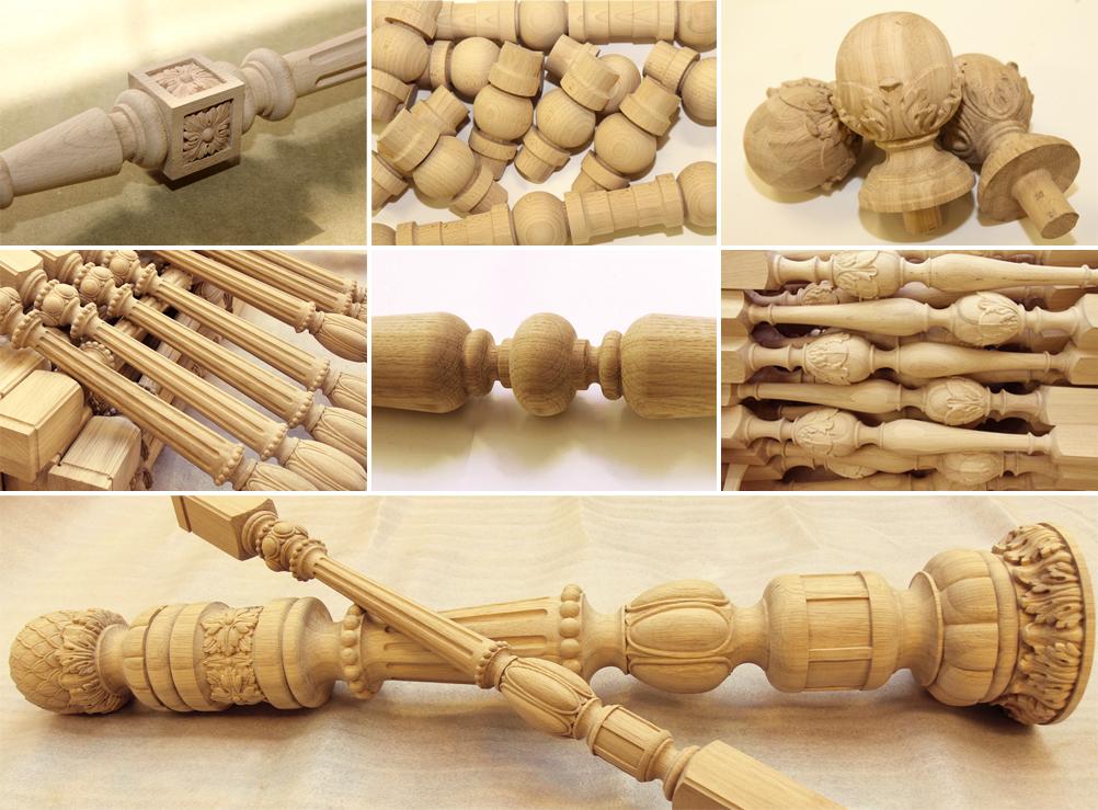Поделки из дерева. обработка