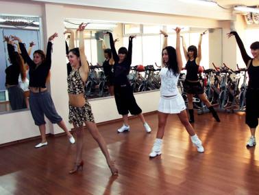 Танцевальный фитнес – особенности тренировок