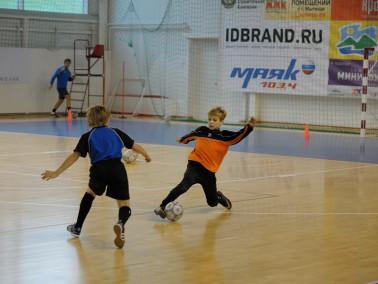 Командный вид спорта – основа развития