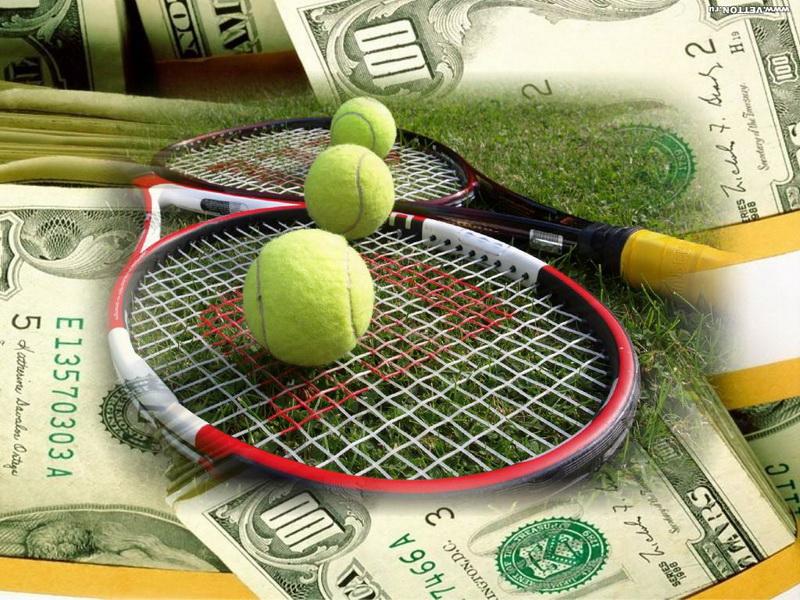 Прогнозов теннис спорт конкурс на