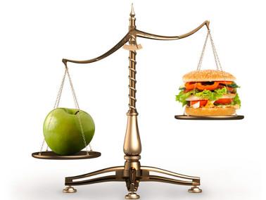 Особенности семидневной диеты