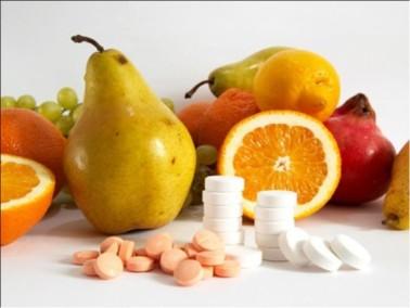 Зачем спортсменам витамины