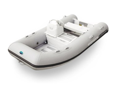 Перспективы применения лодки РИБ