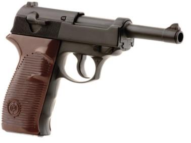 Где купить пневматический пистолет для охотника
