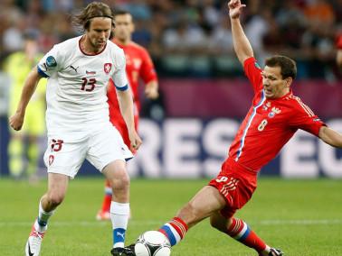 Следим за новостями российского футбола