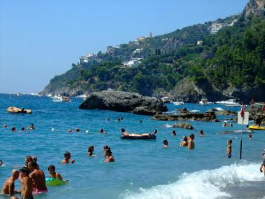 Активный отдых в Италии