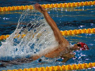 Фитнес центры с бассейном