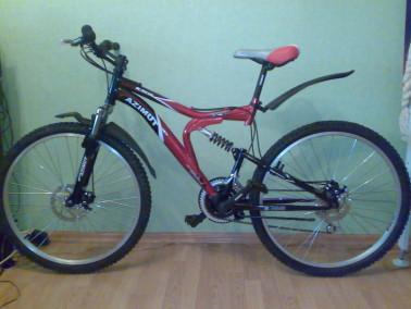 Велосипеды Азимут – многофункциональное решение