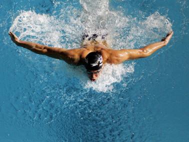 Плавание для снижения веса