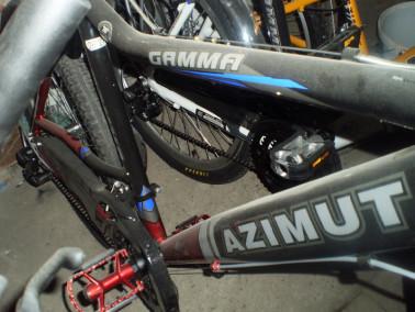Выбираем велосипед для активного отдыха