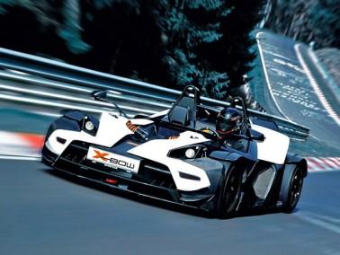 Лучшие гоночные автомобили нашего поколения