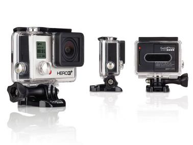 Выбираем достойную камеру для экстремальных съемок
