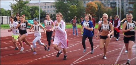 Спортивные соревнования – призы и перспективы