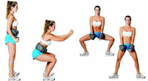 Фитнес – основы основ