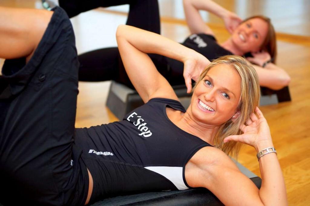 Фитнес: худеем правильно