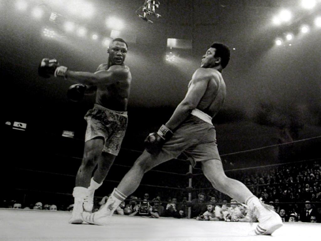 Бокс – немного истории