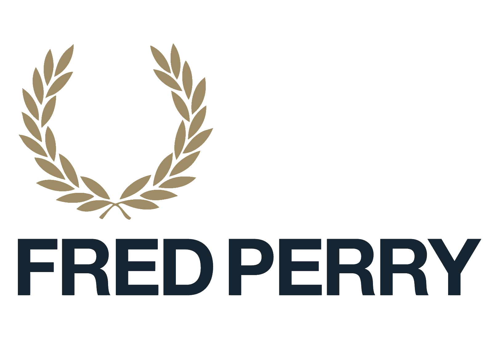 Известная марка одежды Fred Perry