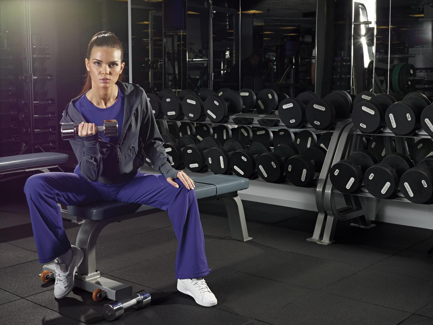 Полезные советы по выбору спортивной одежды