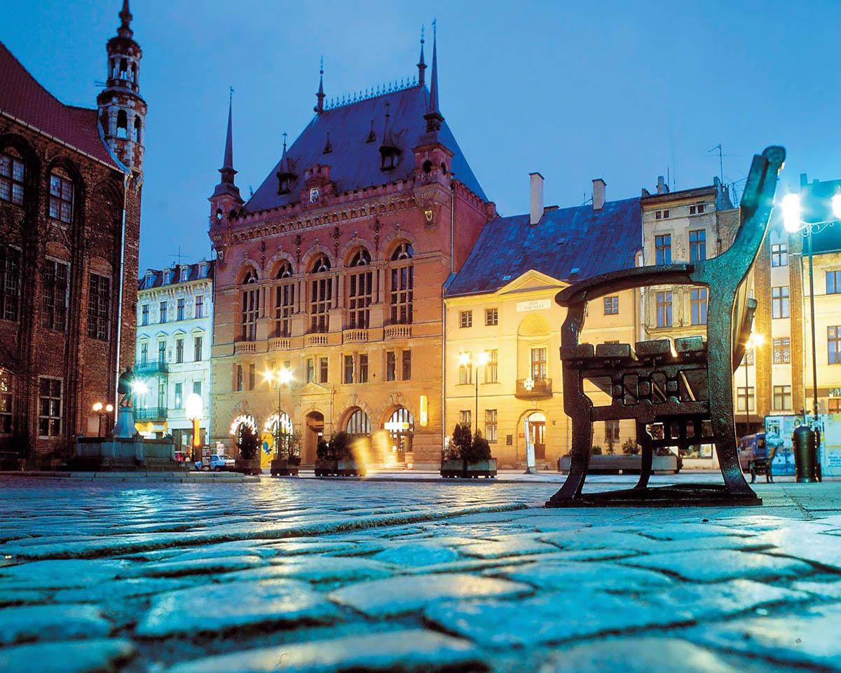 Выбираем отель в Европе