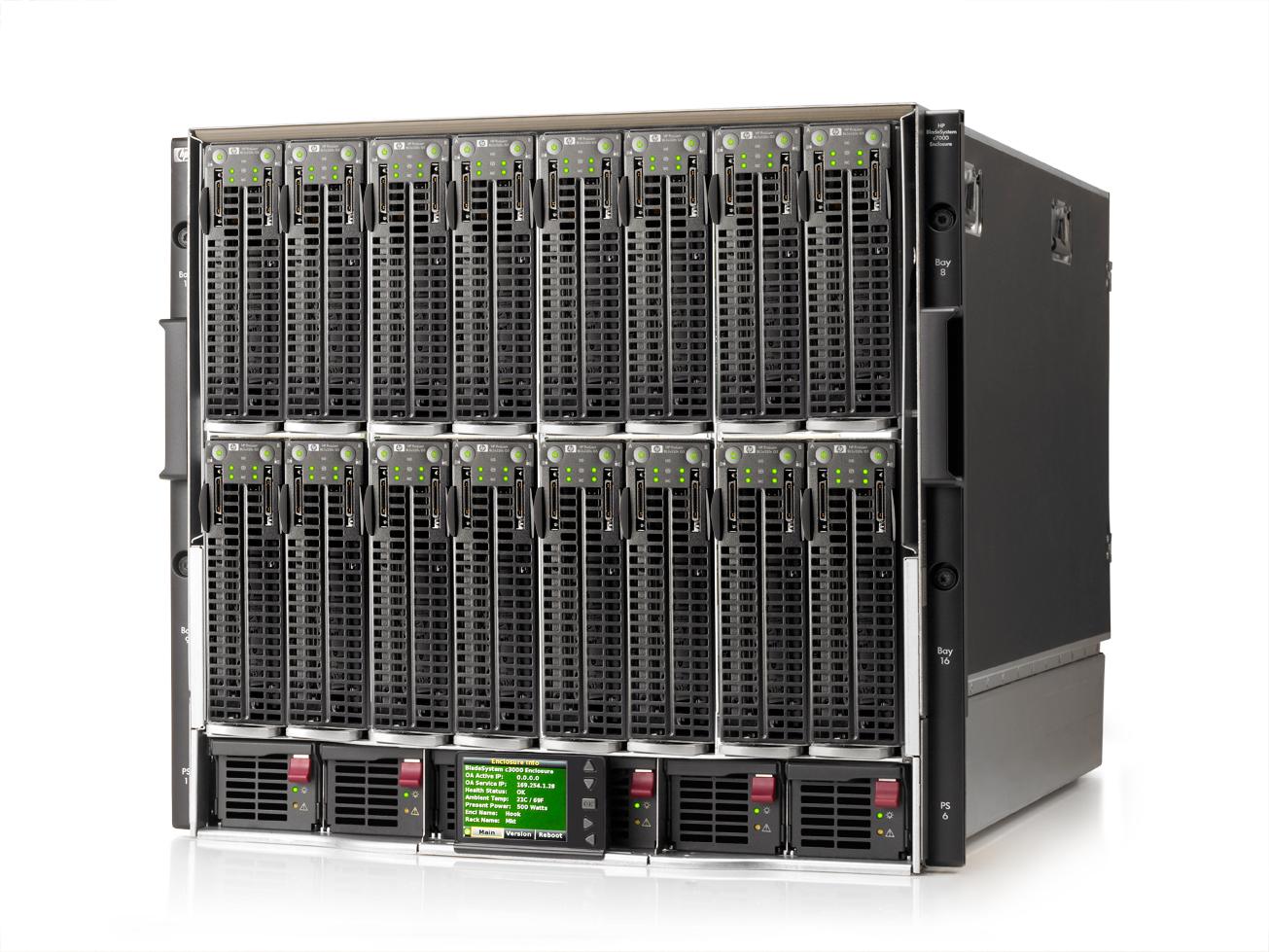 Свой сервер