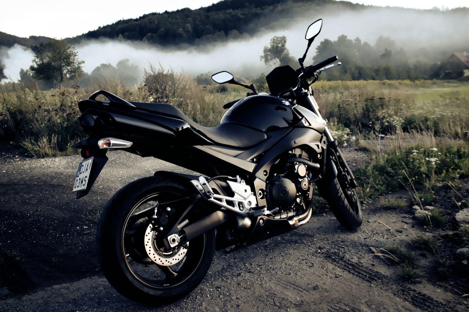Жизнь на мотоцикле