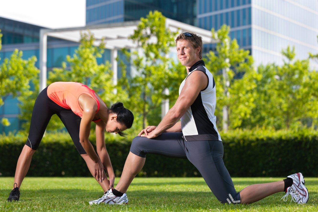 Как накачать мышцы в домашних?
