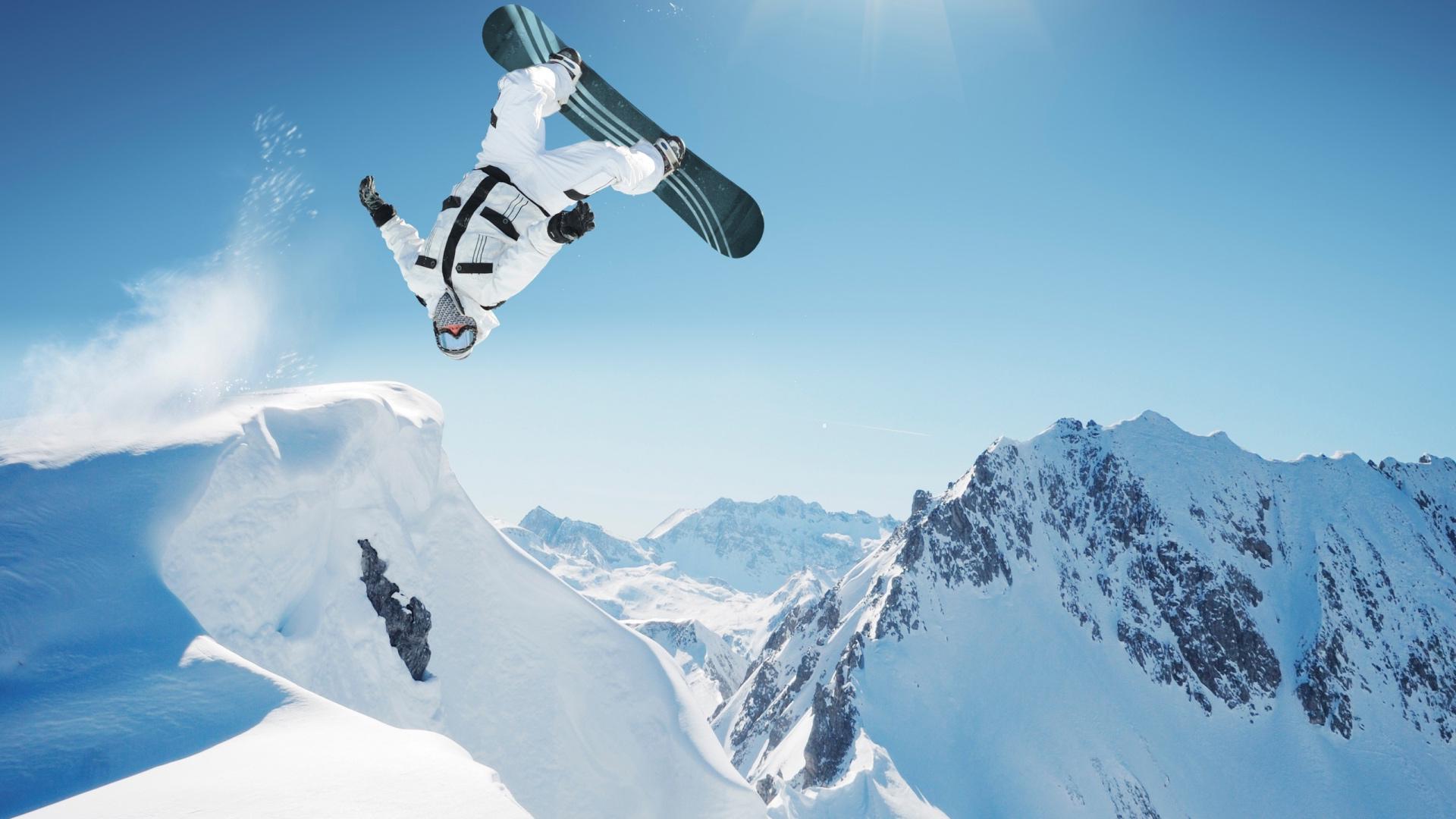 Рекомендации для начинающего сноубордиста