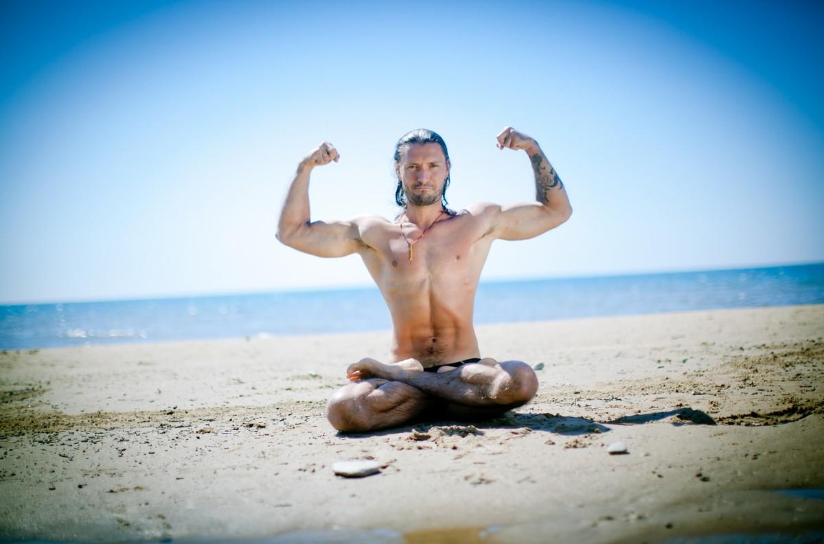 Йога это здоровье и самореализация