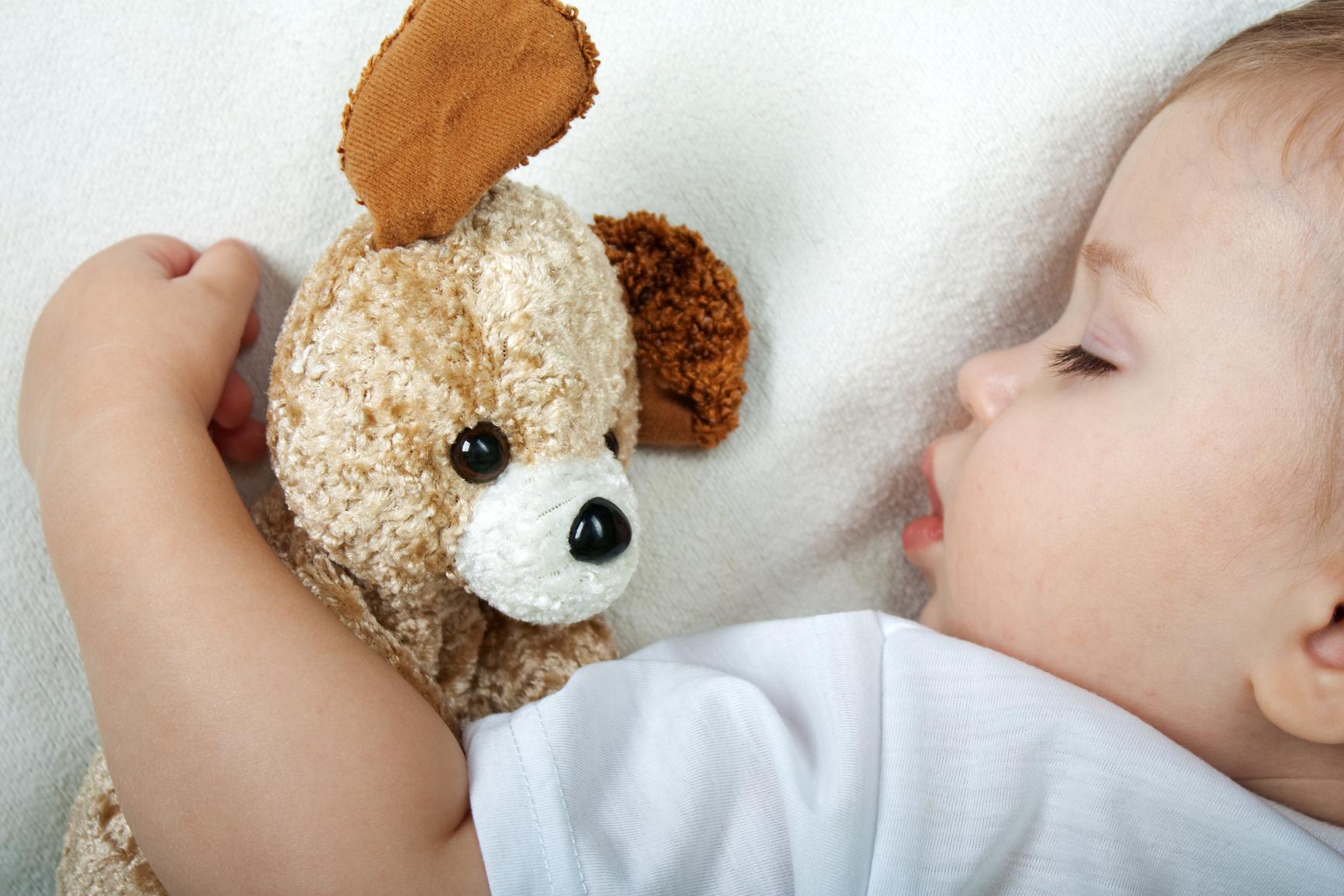 Нарушения сна у детей — причины и симптомы