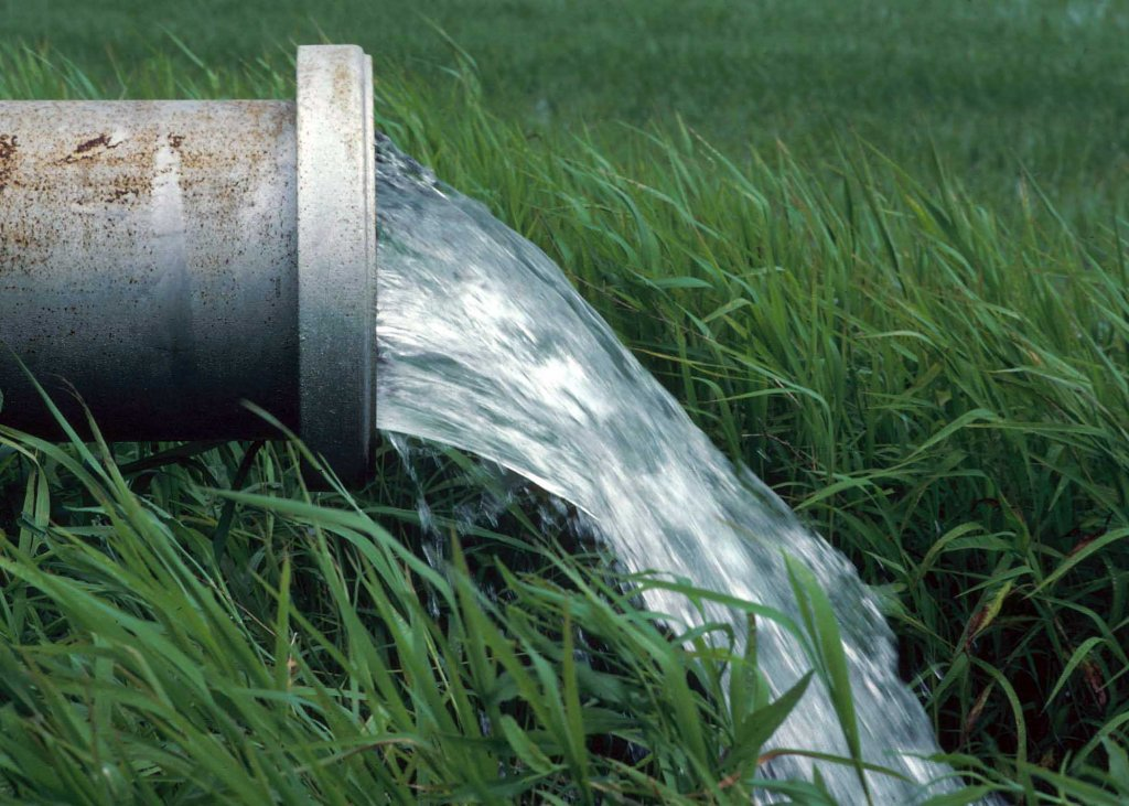 Способы утилизации сточных вод предприятий