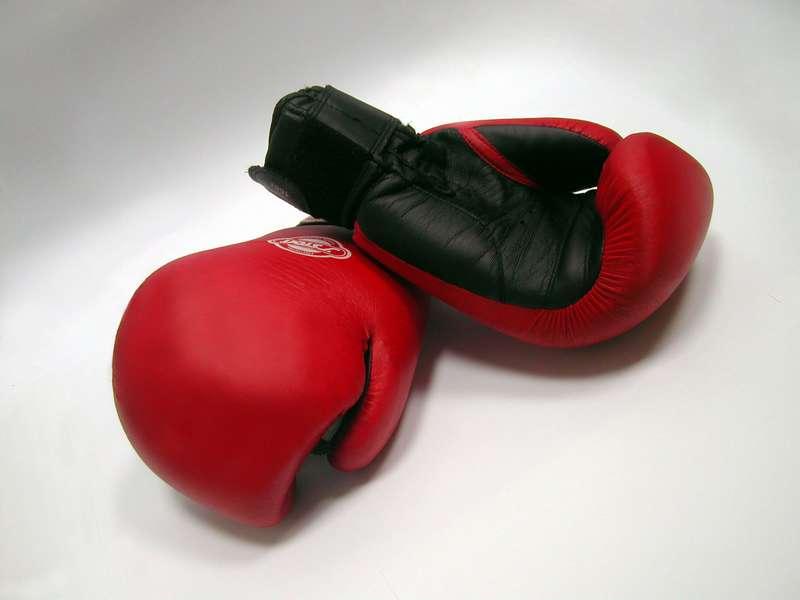 Правильный выбор и приобретение боксерских перчаток