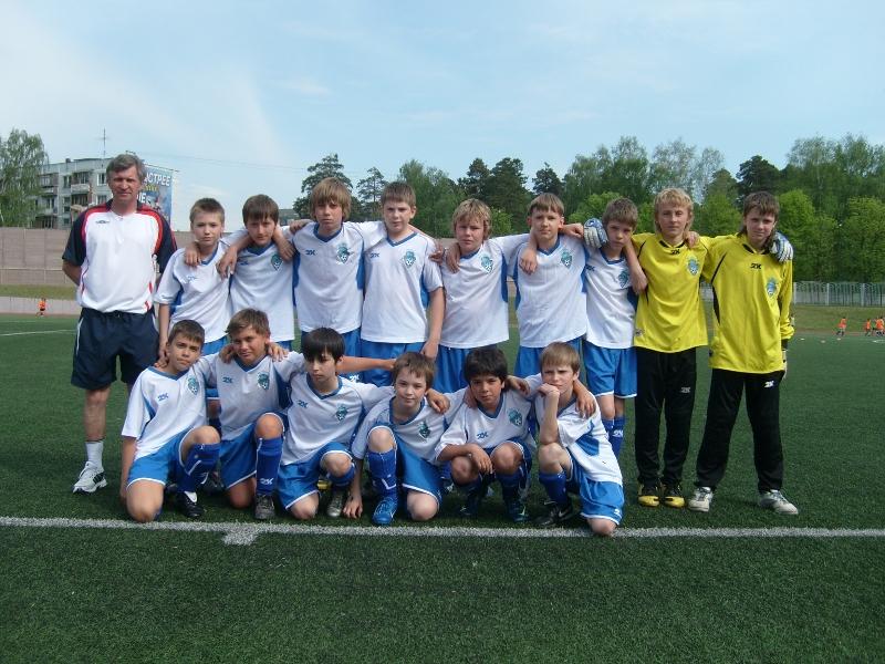 Командные виды спорта – основа развитие подростка