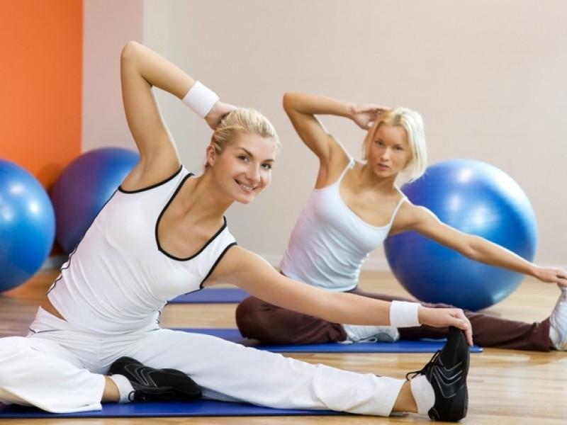 Что взять с собой на фитнес