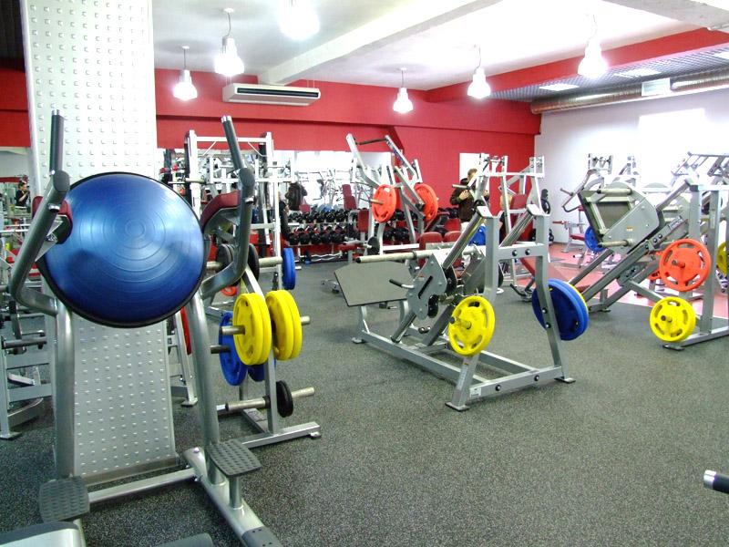 Эффективные тренировки для наращивания мышечной массы