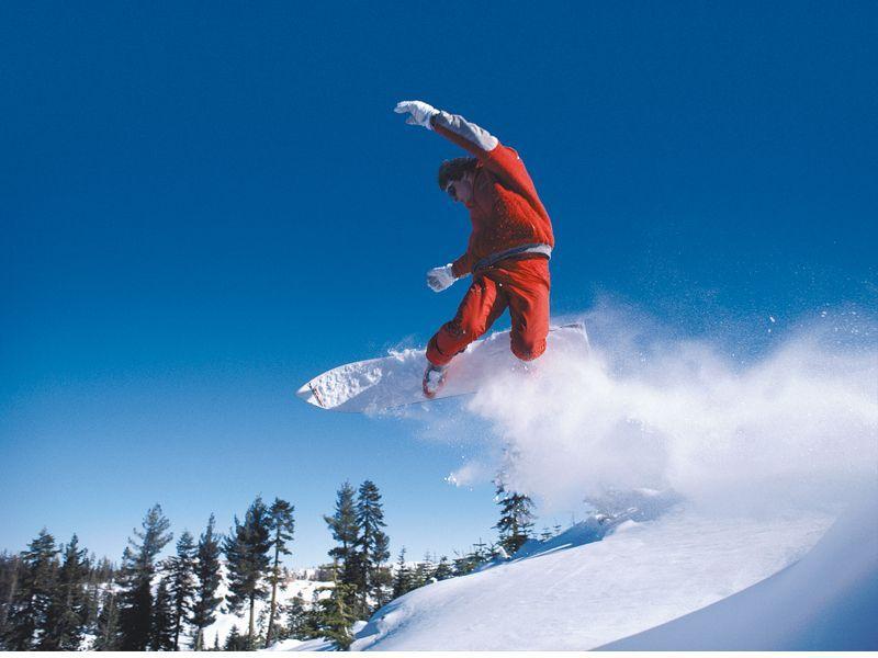 Лыжный спорт: как защитить себя от переохлаждения
