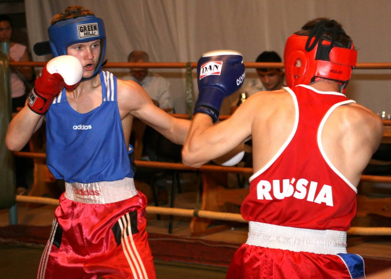 Бокс для начинающих – первые шаги