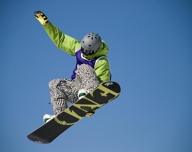 Как выбрать сноуборд в зависимости от стиля катания