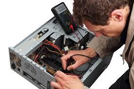 Особенности ремонта компьютера мастером по объявлению