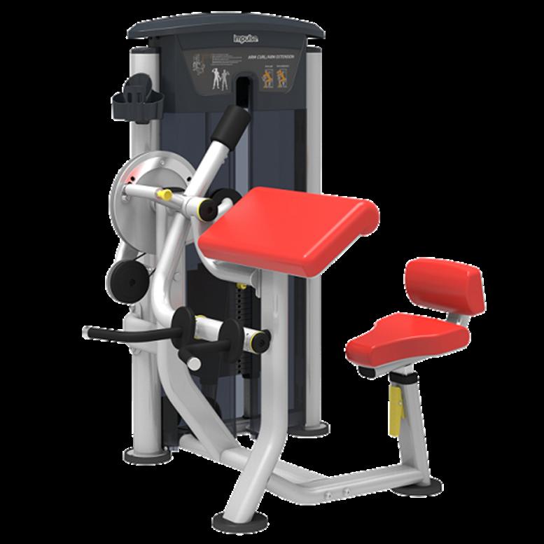 Особенности выбора профессионального оборудования для спортзалов