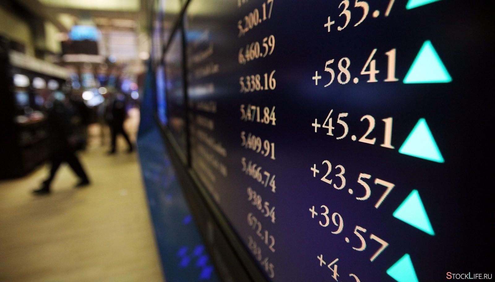 Как работают и что представляют собой фондовые рынки?