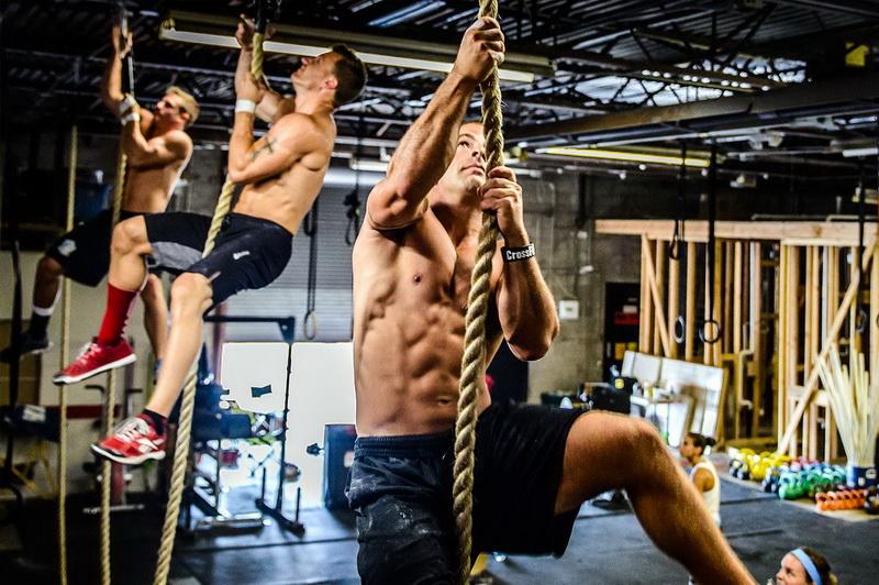 Кроссфит (CrossFit)